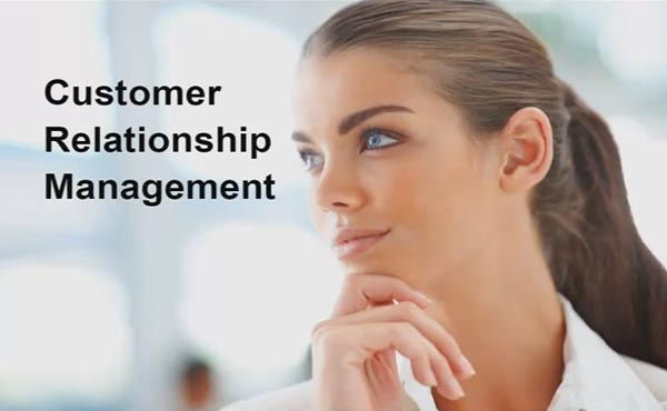 Course Image Customer Relationship Management