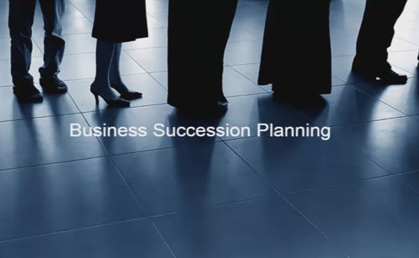 Course Image Business Succession Planning